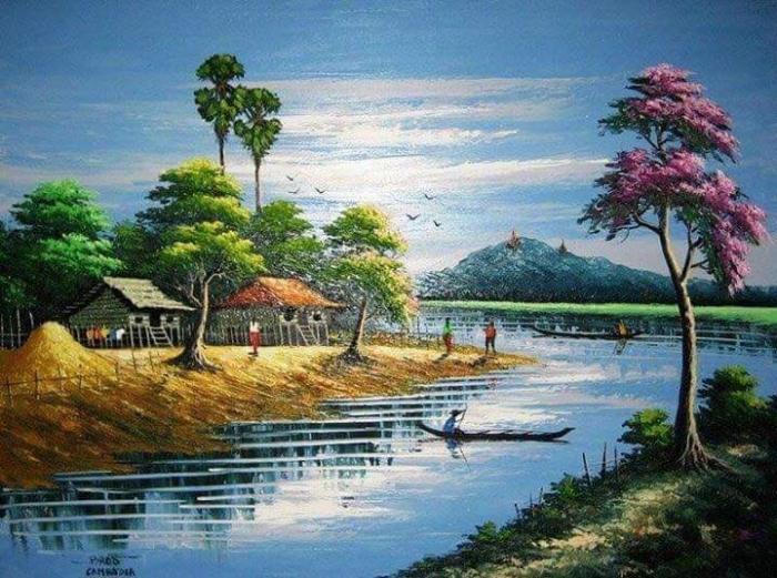 top 23 bai tho hay mung que huong dat nuoc doi moi 37 - Top 23 Bài thơ hay mừng quê hương đất nước đổi mới