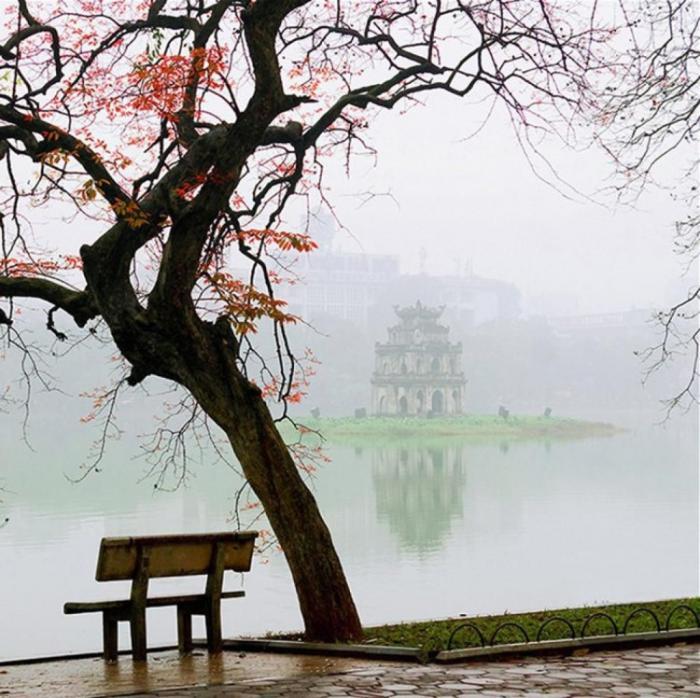 top 25 bai tho hay viet ve nhung ngay dau dong 2 - Top 25 Bài thơ hay viết về những ngày đầu đông