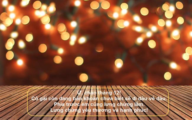 top 34 bai tho hay viet ve thang 12 10 - Top 34 Bài thơ hay viết về tháng 12