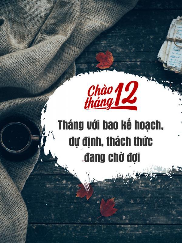 top 34 bai tho hay viet ve thang 12 31 - Top 34 Bài thơ hay viết về tháng 12