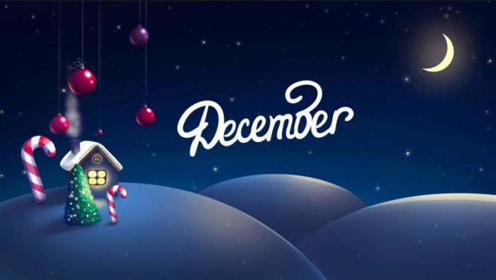 top 34 bai tho hay viet ve thang 12 4 - Top 34 Bài thơ hay viết về tháng 12
