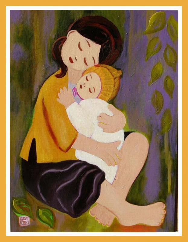 top 7 bai tho viet ve me hay nhat cua co giao bui thi que anh 1 - Top 7 Bài thơ viết về mẹ hay nhất của cô giáo Bùi Thị Quế Anh