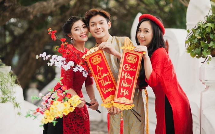 loi chuc tet hay danh cho nhung nguoi thuong yeu de mot nam an yen hanh phuc 2 - Lời chúc tết hay dành cho những người thương yêu để một năm an yên, hạnh phúc