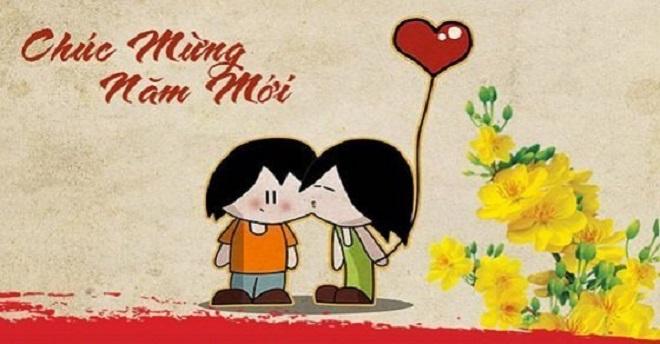 loi chuc tet hay danh cho nhung nguoi thuong yeu de mot nam an yen hanh phuc 4 - Lời chúc tết hay dành cho những người thương yêu để một năm an yên, hạnh phúc
